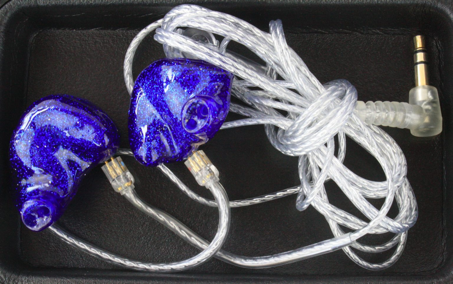 Lake Sound Custom In Ear Monitor auricolari personalizzati cantanti musicisti band otoprotettori air buds